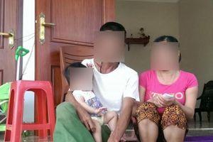 Cuộc đời kỳ lạ của cặp vợ chồng nhiễm HIV