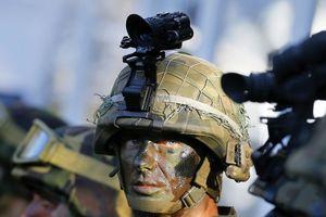 NATO tập trận hạt nhân ở Đức: Đòn cân não Nga