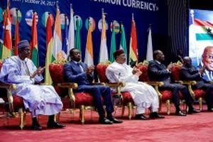 Tây Phi tăng cường liên kết kinh tế