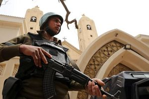 Ai Cập chính thức có Tổng Tham mưu trưởng Lực lượng vũ trang mới