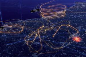Điều gì sẽ xảy ra khi phát hiện drone gần sân bay