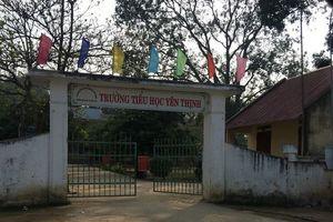 Nhà trường bị phạt 12 triệu đồng vì tổ chức CLB trong giờ chính khóa