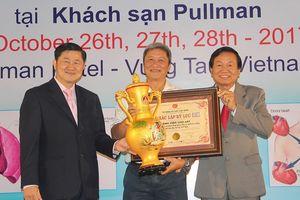 Bệnh viện Chợ Rẫy đón nhận 8 kỷ lục Việt Nam về hiến và ghép tạng