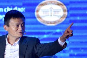 Tỷ phú Jack Ma: Đừng cố tạo Alibaba, hãy giải quyết một vấn đề xã hội