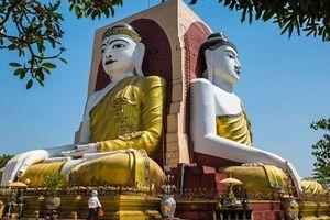 Những điều thú vị ở đất nước Phật giáo Myanmar