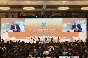 APEC duy trì vai trò thúc đẩy hội nhập kinh tế khu vực sâu rộng
