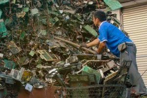 Thời đại số và nguy cơ rác thải điện tử