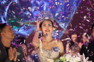 Ngẫm về cái tầm của những cuộc thi hoa hậu!