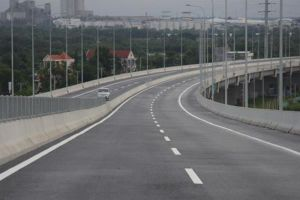Triển khai thi công 3 gói thầu cuối cùng của Dự án xây dựng đường cao tốc Bến Lức – Long Thành