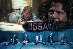 'Jigsaw' - Sự trở lại của tượng đài phim kinh dị hành xác