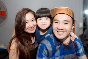 Dương Ngọc Thái gây sốc khi tiết lộ từng có con riêng với fan