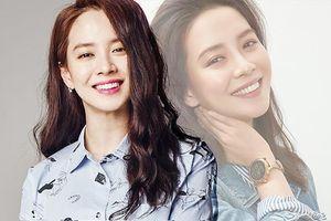 Song Ji Hyo muốn đóng phim tại Việt Nam nhưng chưa có cơ hội gặp gỡ đạo diễn Việt