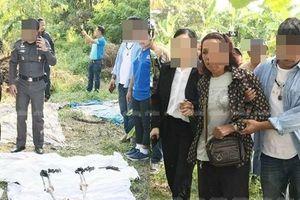 Mẹ mơ thấy con gái mất tích 5 năm báo nơi chôn xác, hé lộ vụ án mạng kinh hoàng