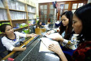Bảo hiểm xã hội TP Hà Nội: Triển khai nhiều giải pháp xử lý nợ đọng