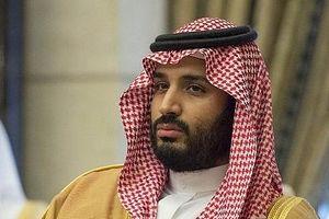 Đằng sau chiến dịch chống tham nhũng tại Saudi Arabia