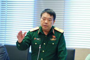 Tướng Sùng Thìn Cò: 'Cán bộ phải không thích tiền, không đòi gái đẹp'