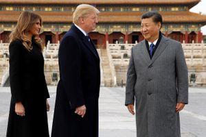 Có gì trong thỏa thuận làm ăn 250 tỉ USD Mỹ - Trung?