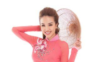 Bảo Ngọc nói gì khi bị tước danh hiệu 'Mrs. Vietnam World 2017'?