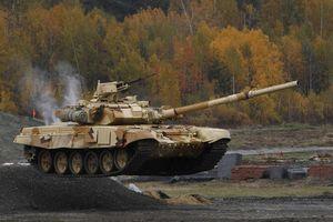 Vũ khí Nga gia tăng thâm nhập Đông Nam Á