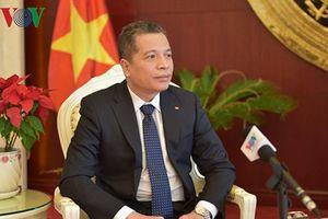 Quan hệ Việt - Trung sẽ tiếp tục có bước phát triển sâu sắc, hiệu quả hơn