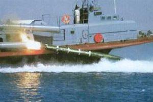 Chiến hạm Mỹ mù trước ngư lôi sinh vật biển của Nga