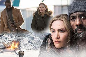 'Nàng Rose' Kate Winslet cùng Idris Elba viết nên một mối tình khắc cốt ghi tâm trên nền tuyết trắng xóa