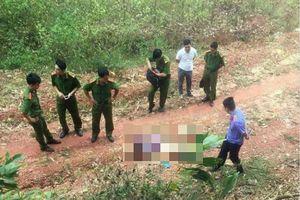 Công an Thái Nguyên đã bắt nghi phạm giết chết thiếu phụ chạy xe ôm