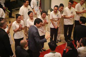 Thủ tướng Trudeau thu hút sự chú ý tại cuộc họp APEC - ASEAN