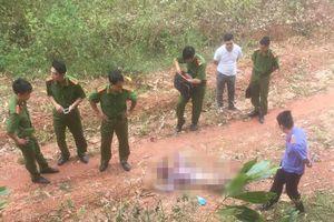 Lần chở khách cuối cùng của nữ xe ôm nghi bị giết trên đồi