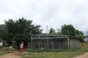 Đồng bào H'mông thôn Ea Rớ có điện mặt trời và nước sạch