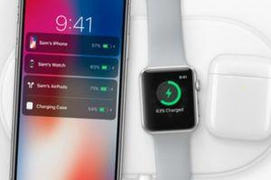 Thông tin về sạc không dây trên iPhone 8/8 Plus và iPhone X không thể bỏ qua