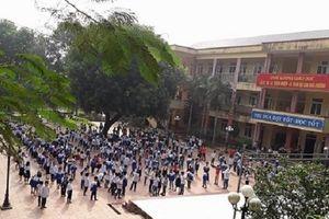 Nhiều trường ở Hà Nội 'lộ' lạm thu, hiệu trưởng bị đề nghị kỷ luật
