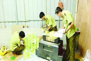 Thu hồi hai danh hiệu 'Vì sức khỏe cộng đồng' trao cho Công ty TNHH T'S Việt Nam
