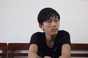 Công an Quỳ Châu bắt giữ 'con nghiện' trộm cắp tài sản