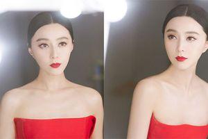 Phạm Băng Băng xinh đẹp như Bạch Tuyết trong bộ ảnh mới