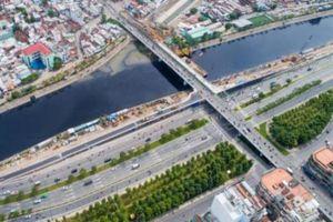Đầu tư dự án cầu đường Bình Tiên 3.507 tỷ đồng theo hình thức BT