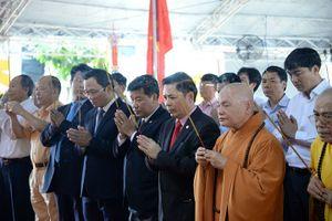 10.000 người dự Đại lễ cầu siêu nạn nhân tai nạn giao thông