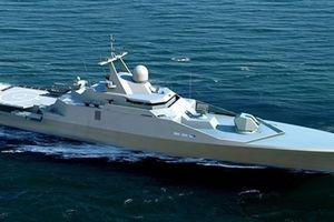 Nga hồi sinh vũ khí siêu mạnh hợp với tàu Việt Nam