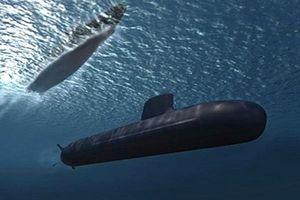 Pháp gấp rút nâng cấp căn cứ cho tàu ngầm hạt nhân SSN Barracuda mới