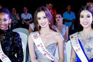 Hoa hậu Thế giới 2017: Thể hiện tốt, Đỗ Mỹ Linh vẫn trượt Top 30 Top Model