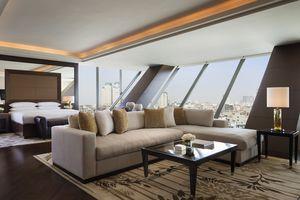 Những khách sạn hàng đầu thường được siêu VIP thế giới chọn khi tới Hà Nội