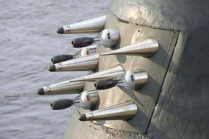 Tiết lộ chấn động về công nghệ dò tìm tàu ngầm của Liên Xô