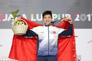 Kình ngư 15 tuổi giành 14 HC vàng cho Việt Nam ở giải Đông Nam Á
