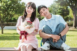 5 lý do để xem phim 'Go Back Couple' (Cặp đôi vượt thời gian) của Jang Nara