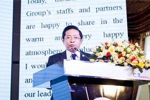 Chủ tịch tập đoàn bất động sản C.T Group 'bước chân' vào ngân hàng
