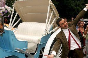 Mr. Bean sắp có con thứ ba ở tuổi 62