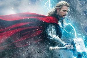 'Thor: Ragnarok' tiếp tục không đối thủ tại phóng vé Bắc Mỹ