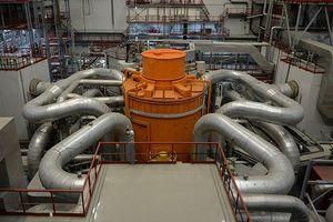 Gói phần mềm MEPhI phát triển công nghệ lò phản ứng hạt nhân tương lai