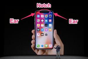 Ứng dụng 'cắt tai thỏ' của iPhone X đã chính thức xuất hiện trên App Store
