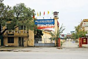 Yêu cầu xử lý dứt điểm 'lùm xùm' bổ nhiệm lãnh đạo Công ty Xà phòng Hà Nội